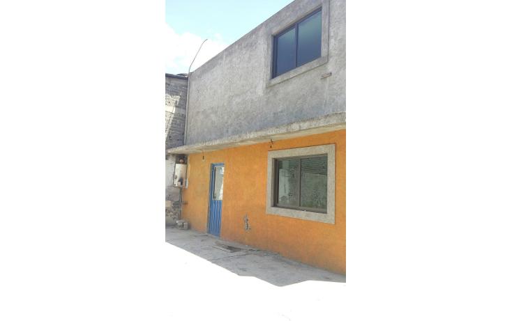 Foto de terreno habitacional en venta en  , santa martha acatitla, iztapalapa, distrito federal, 1874072 No. 11