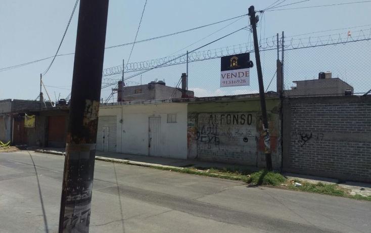 Foto de terreno habitacional en venta en  , santa martha acatitla, iztapalapa, distrito federal, 1941971 No. 01