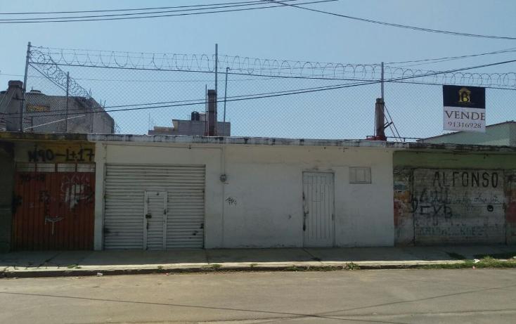 Foto de terreno habitacional en venta en  , santa martha acatitla, iztapalapa, distrito federal, 1941971 No. 02