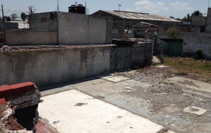 Foto de terreno habitacional en venta en  , santa martha acatitla, iztapalapa, distrito federal, 1941971 No. 05