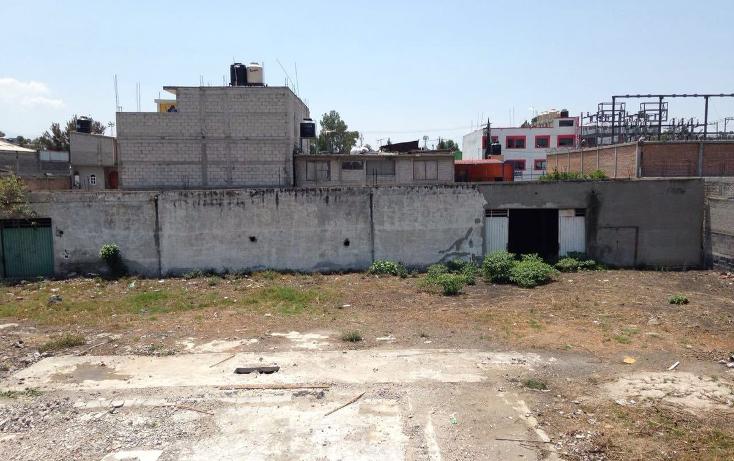 Foto de terreno habitacional en venta en  , santa martha acatitla, iztapalapa, distrito federal, 1941971 No. 07