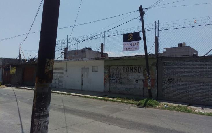 Foto de terreno habitacional en venta en  , santa martha acatitla, iztapalapa, distrito federal, 1941971 No. 08