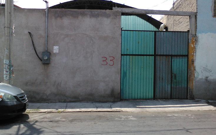 Foto de terreno habitacional en venta en  , santa martha acatitla, iztapalapa, distrito federal, 2021453 No. 01
