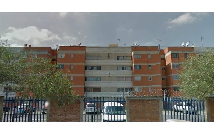 Foto de departamento en venta en  , santa martha acatitla, iztapalapa, distrito federal, 701156 No. 01