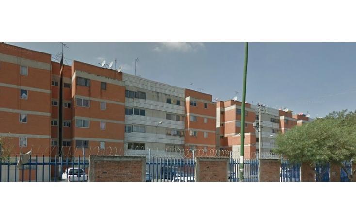 Foto de departamento en venta en  , santa martha acatitla, iztapalapa, distrito federal, 701156 No. 02