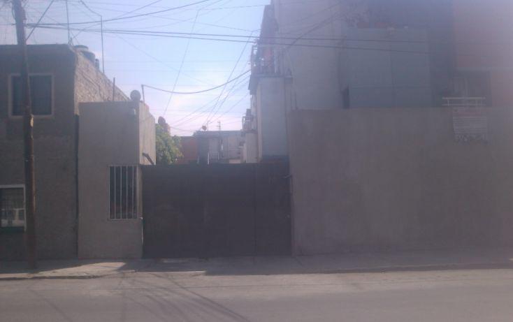 Foto de casa en condominio en venta en, santa martha acatitla norte, iztapalapa, df, 1664860 no 02