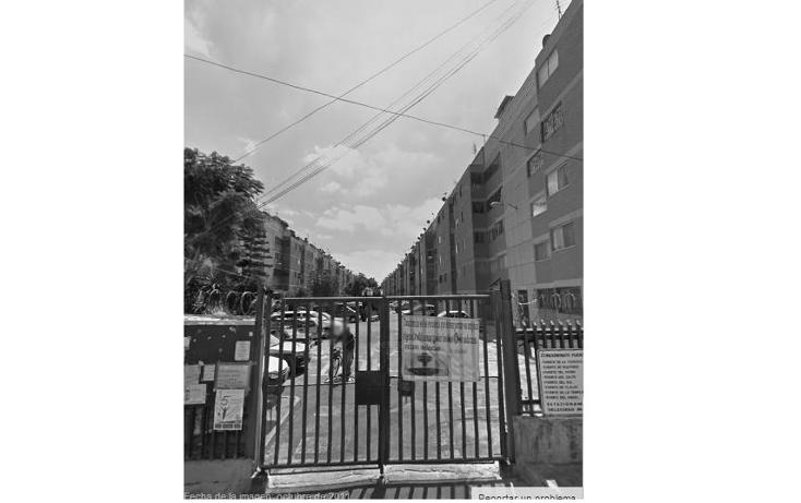 Foto de departamento en venta en  , santa martha acatitla norte, iztapalapa, distrito federal, 1089433 No. 02