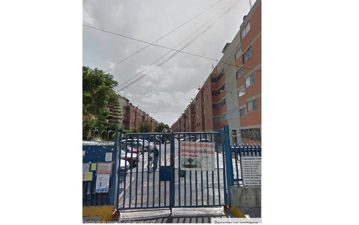 Foto de departamento en venta en  , santa martha acatitla norte, iztapalapa, distrito federal, 1089441 No. 01