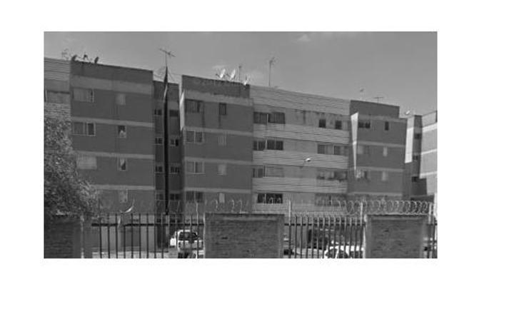 Foto de departamento en venta en  , santa martha acatitla norte, iztapalapa, distrito federal, 1089441 No. 02