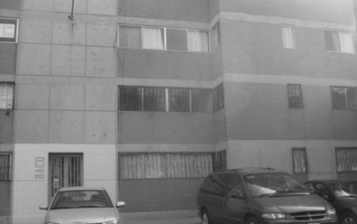 Foto de departamento en venta en  , santa martha acatitla norte, iztapalapa, distrito federal, 1095311 No. 01
