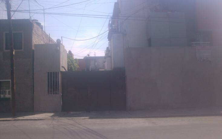 Foto de casa en venta en  , santa martha acatitla norte, iztapalapa, distrito federal, 1661648 No. 02