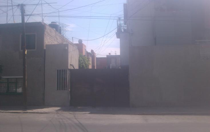 Foto de casa en venta en  , santa martha acatitla norte, iztapalapa, distrito federal, 1661648 No. 03