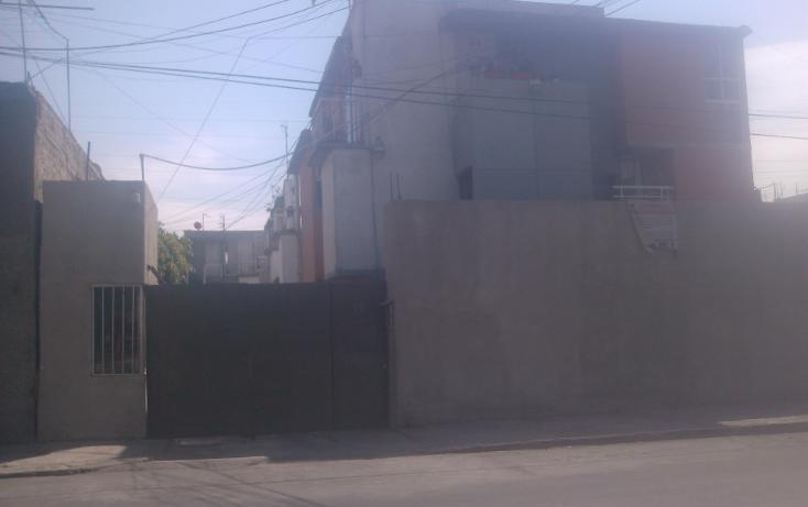 Foto de casa en venta en  , santa martha acatitla norte, iztapalapa, distrito federal, 1690438 No. 01