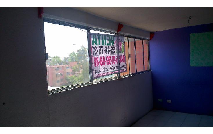 Foto de departamento en venta en  , santa martha acatitla norte, iztapalapa, distrito federal, 2035142 No. 01