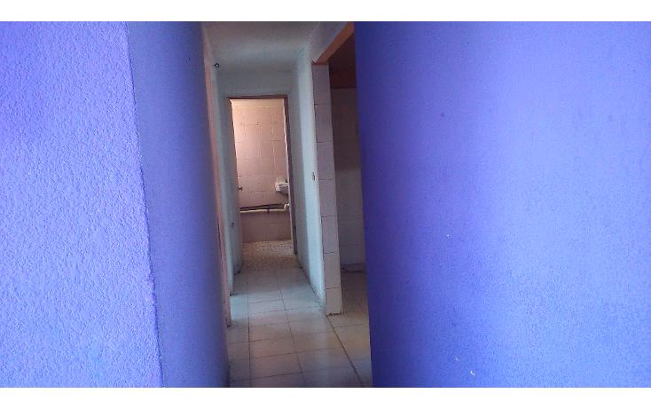 Foto de departamento en venta en  , santa martha acatitla norte, iztapalapa, distrito federal, 2035142 No. 02