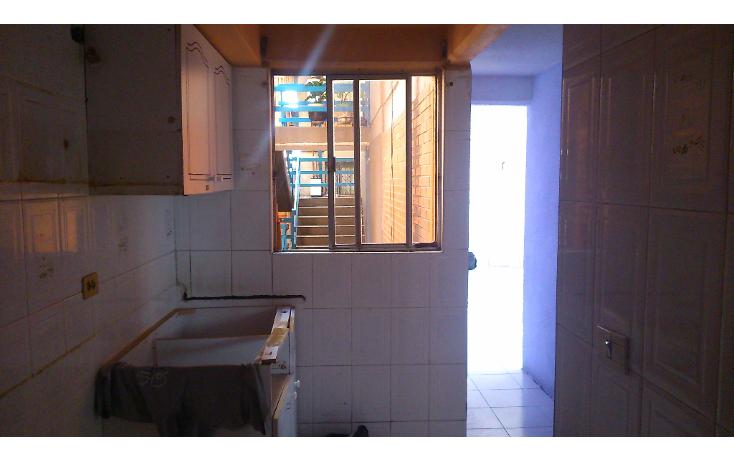 Foto de departamento en venta en  , santa martha acatitla norte, iztapalapa, distrito federal, 2035142 No. 04