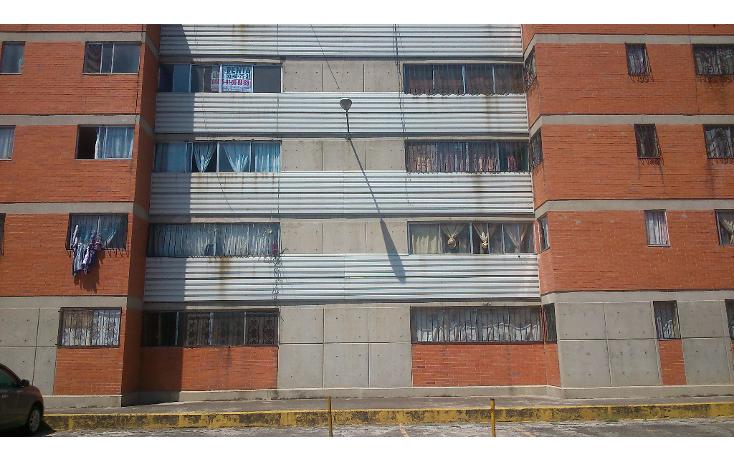 Foto de departamento en venta en  , santa martha acatitla norte, iztapalapa, distrito federal, 2035142 No. 12