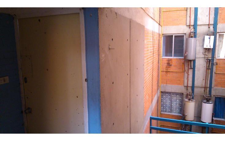 Foto de departamento en venta en  , santa martha acatitla norte, iztapalapa, distrito federal, 2035142 No. 13