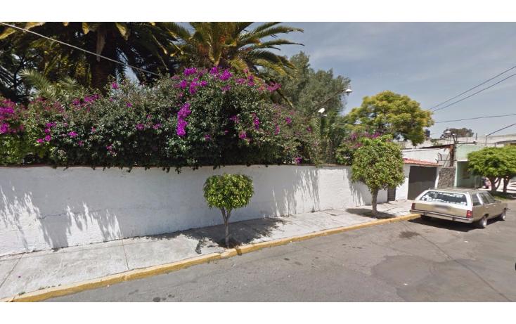 Foto de casa en venta en  , santa martha acatitla sur, iztapalapa, distrito federal, 1264339 No. 02