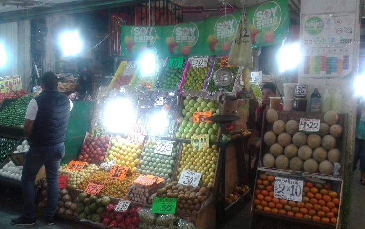 Foto de local en venta en  , santa martha acatitla sur, iztapalapa, distrito federal, 1638612 No. 01
