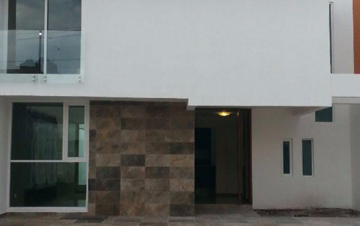 Foto de casa en condominio en venta en, santa martha, san pedro cholula, puebla, 2040026 no 01