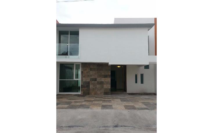 Foto de casa en venta en  , santa martha, san pedro cholula, puebla, 2040026 No. 01