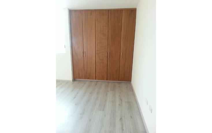 Foto de casa en venta en  , santa martha, san pedro cholula, puebla, 2040026 No. 06