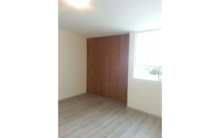 Foto de casa en venta en  , santa martha, san pedro cholula, puebla, 2040026 No. 19
