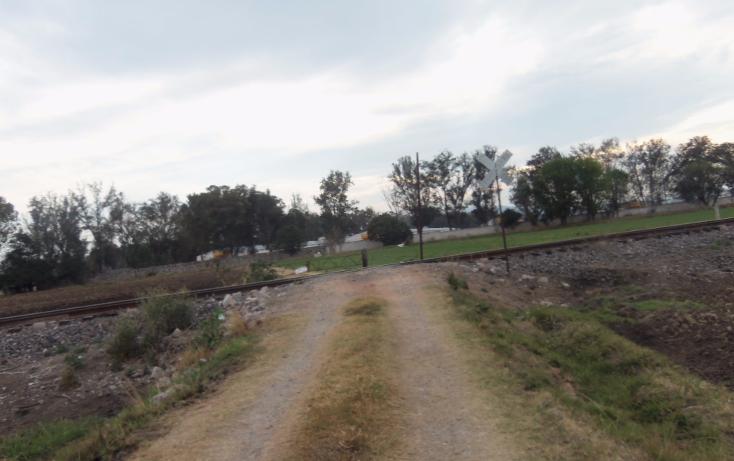 Foto de terreno comercial en venta en  , santa matilde, san juan del río, querétaro, 1777976 No. 07