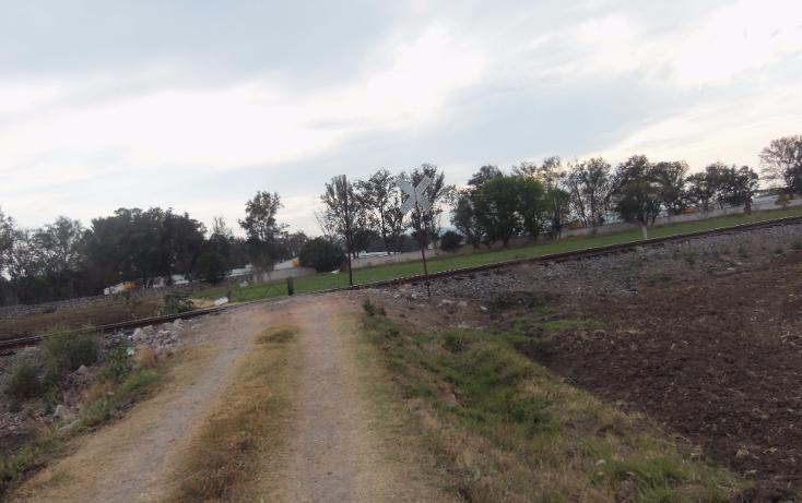 Foto de terreno comercial en venta en  , santa matilde, san juan del río, querétaro, 1777976 No. 08