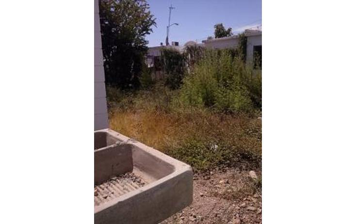 Foto de casa en venta en  , valle del rey, ahome, sinaloa, 1709626 No. 06