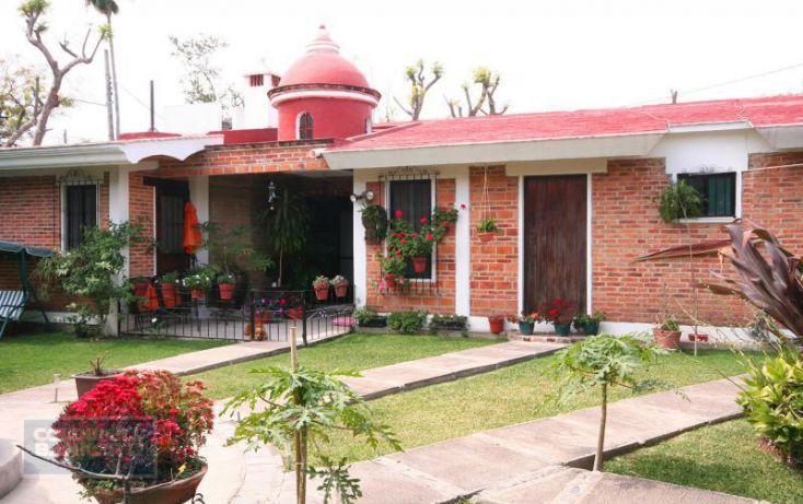 Foto de casa en venta en santa mnica 16, ajijic centro, chapala, jalisco, 1773450 no 01