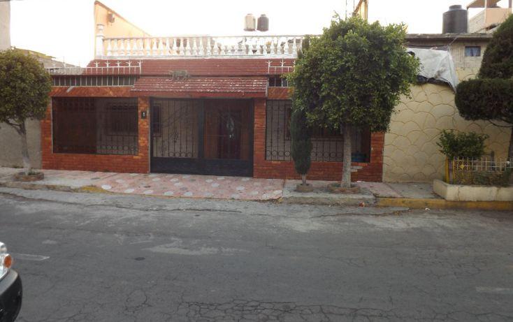 Foto de casa en venta en santa mónica 108, general josé vicente villada, nezahualcóyotl, estado de méxico, 1705548 no 01