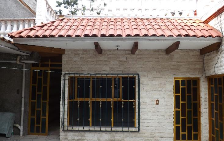 Foto de casa en venta en santa mónica 108 , general josé vicente villada, nezahualcóyotl, méxico, 1705548 No. 07