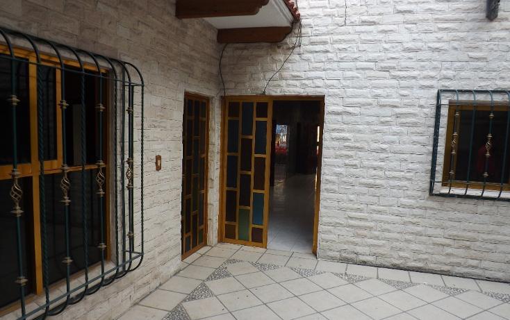 Foto de casa en venta en  , general josé vicente villada, nezahualcóyotl, méxico, 1705548 No. 14