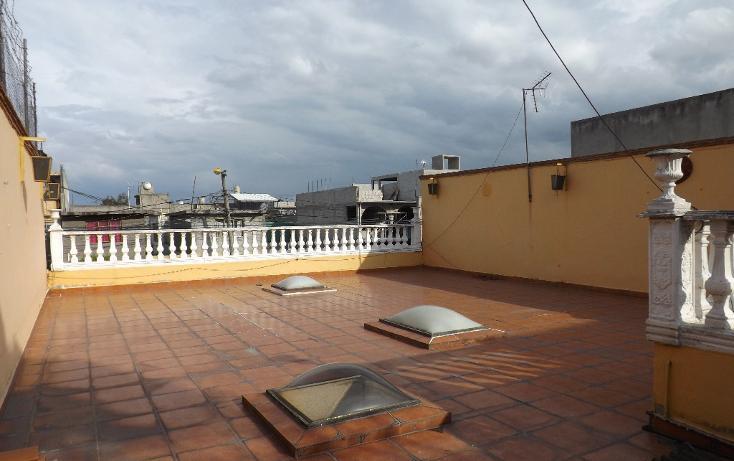 Foto de casa en venta en  , general josé vicente villada, nezahualcóyotl, méxico, 1705548 No. 15