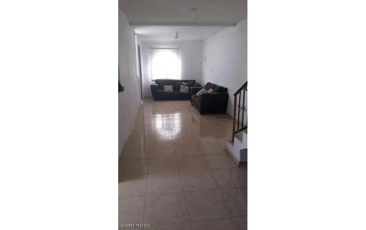 Foto de casa en venta en  , santa monica 13 sector, juárez, nuevo león, 1436531 No. 03