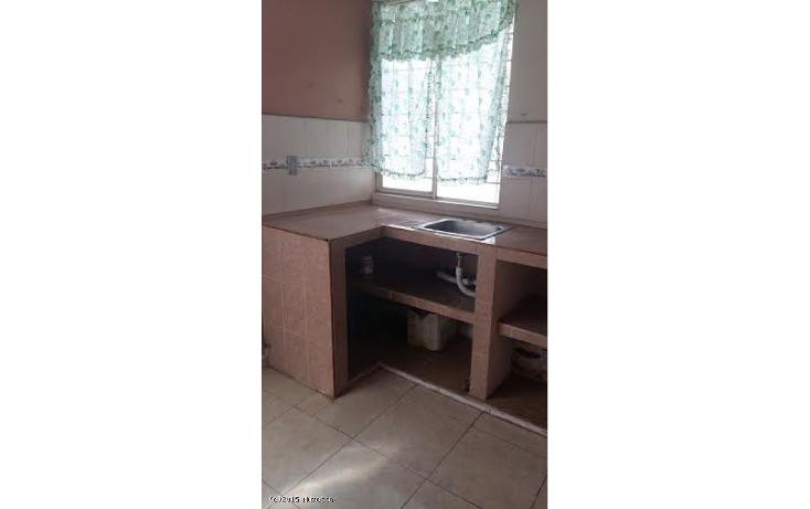 Foto de casa en venta en  , santa monica 13 sector, juárez, nuevo león, 1436531 No. 04