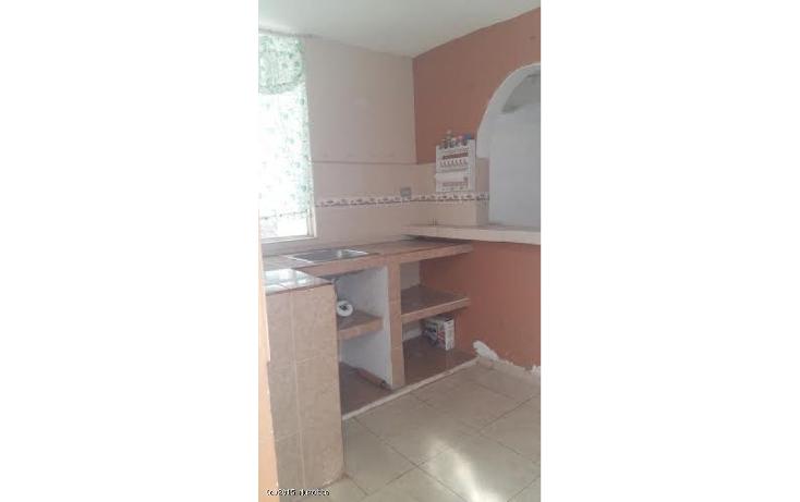 Foto de casa en venta en  , santa monica 13 sector, juárez, nuevo león, 1436531 No. 05