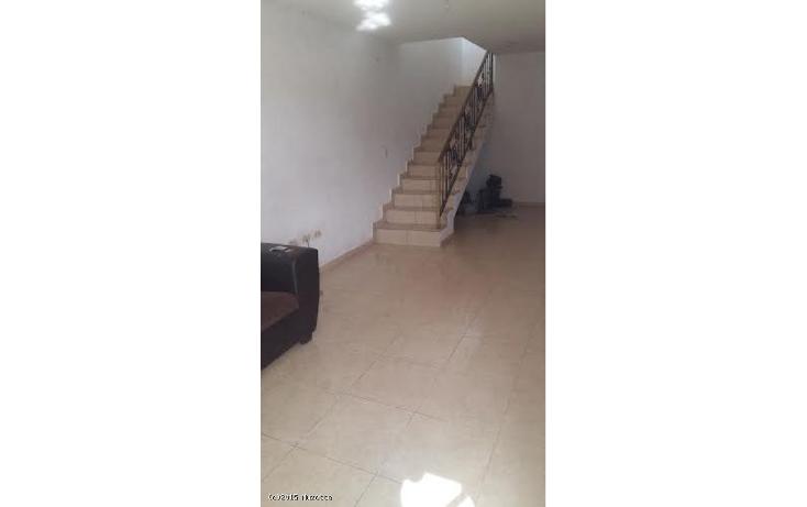 Foto de casa en venta en  , santa monica 13 sector, juárez, nuevo león, 1436531 No. 06
