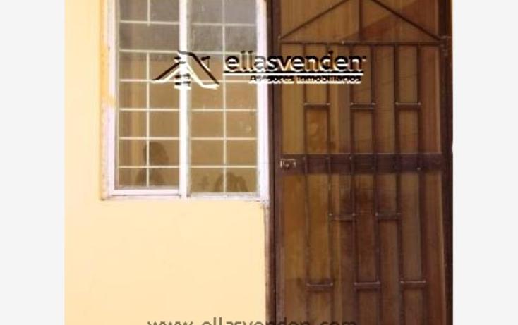 Foto de casa en venta en  ., santa monica 13 sector, juárez, nuevo león, 1620692 No. 10
