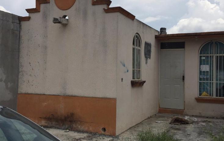 Foto de casa en venta en  , santa monica 13 sector, juárez, nuevo león, 2013900 No. 01