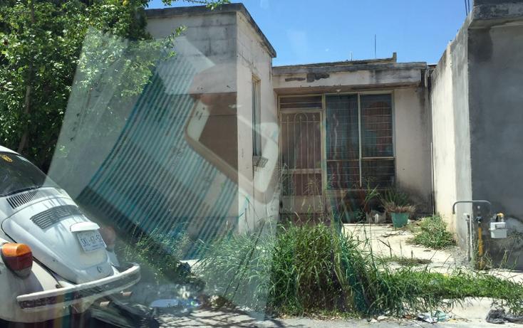 Foto de casa en venta en  , santa monica 13 sector, juárez, nuevo león, 2013900 No. 08