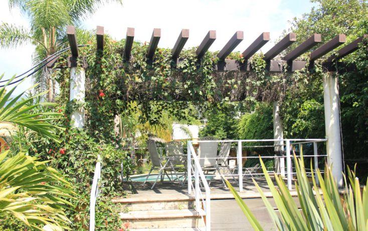 Foto de casa en condominio en venta en santa mónica 22, ribera del pilar, chapala, jalisco, 1695362 no 15