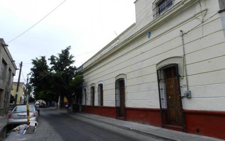 Foto de casa en renta en santa monica 707, guadalajara centro, guadalajara, jalisco, 791219 no 01