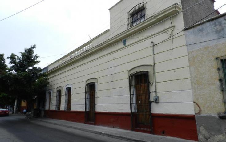 Foto de casa en renta en santa monica 707, guadalajara centro, guadalajara, jalisco, 791219 no 02