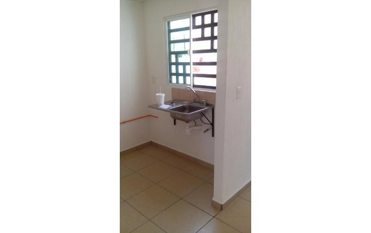 Foto de casa en renta en  , santa mónica, carmen, campeche, 1692156 No. 04