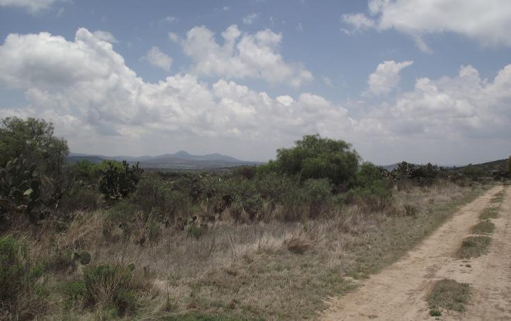 Foto de terreno comercial en venta en  , santa mónica, epazoyucan, hidalgo, 1951184 No. 04