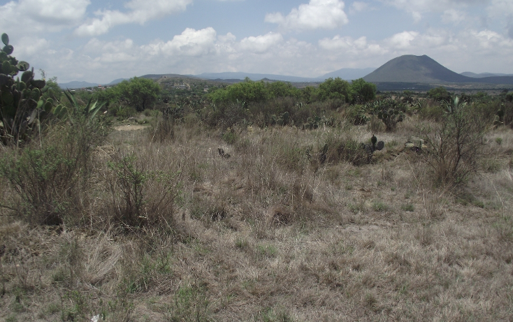 Foto de terreno comercial en venta en  , santa mónica, epazoyucan, hidalgo, 1951184 No. 05
