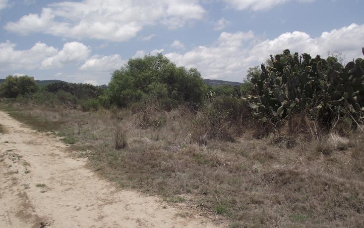 Foto de terreno comercial en venta en  , santa mónica, epazoyucan, hidalgo, 1951184 No. 06